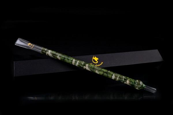 Dschinni Flatline Army Green (flache Öffnung)