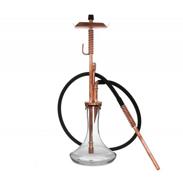 VZ Hookah Standart Copper/Kupfer - Premium Shisha