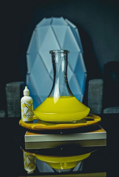 Candy Colour - Yellow (100ml)