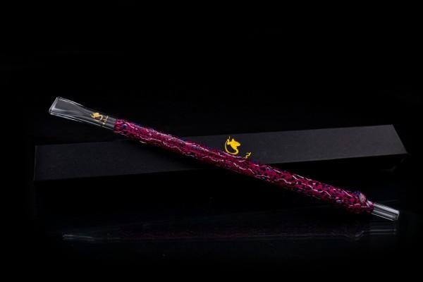 Dschinni - Flatline Army Pink (flache Öffnung)