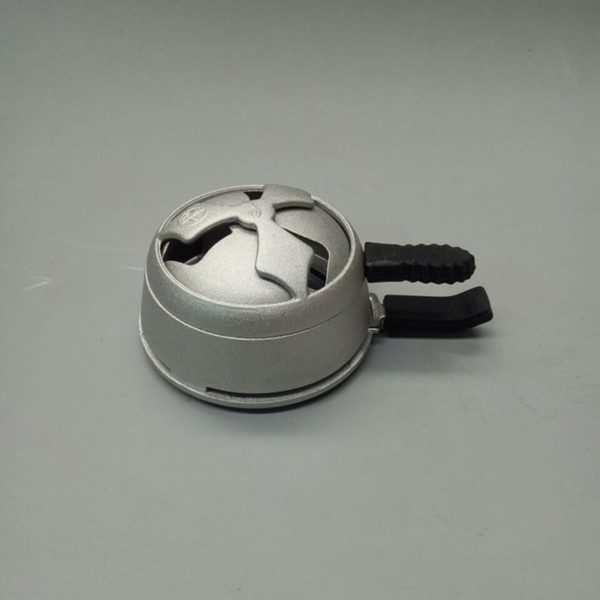 Efendis U.F.O - SMOKEBOX - Silver