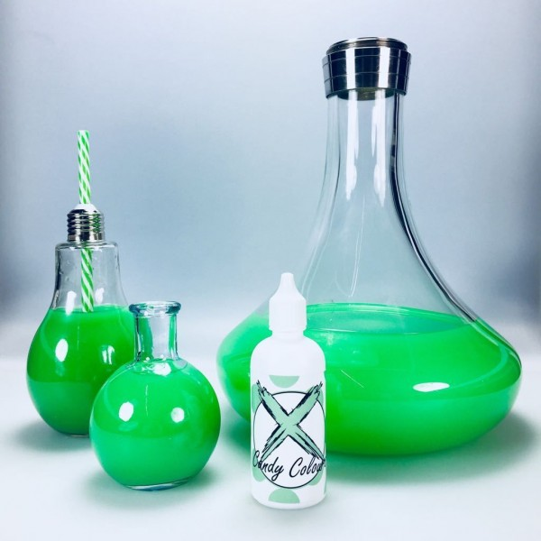 Candy Colour - Green (100ml)