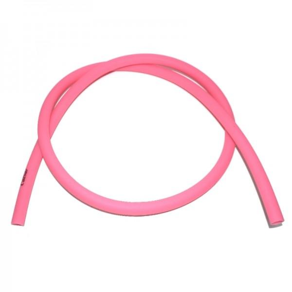 Silikonschlauch MATT Pink