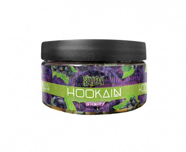 Hookain Intensify Stones 100g -Bärlean