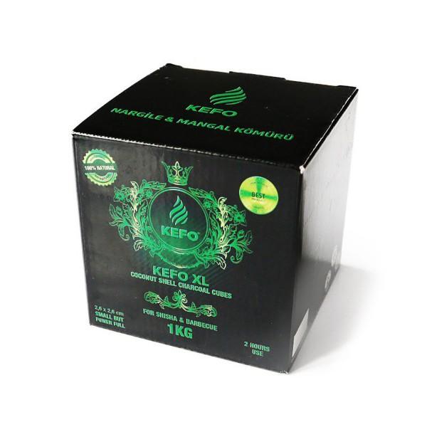 Kefo XL Box 1 kg (26mm)