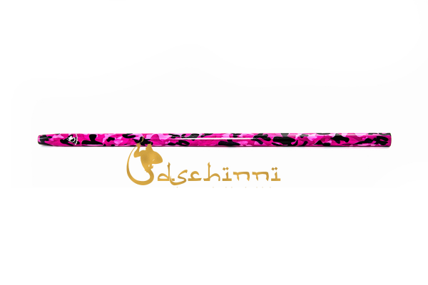 Dschinni Aluminium Soldier Pink Black