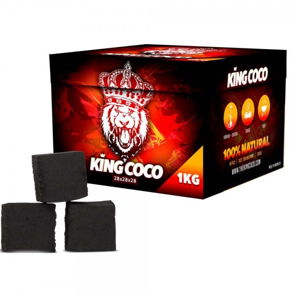 King Coco 1kg 28 mm