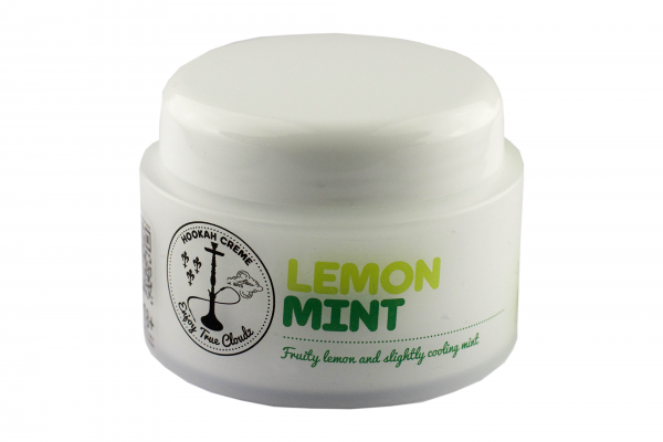Lemon Mint