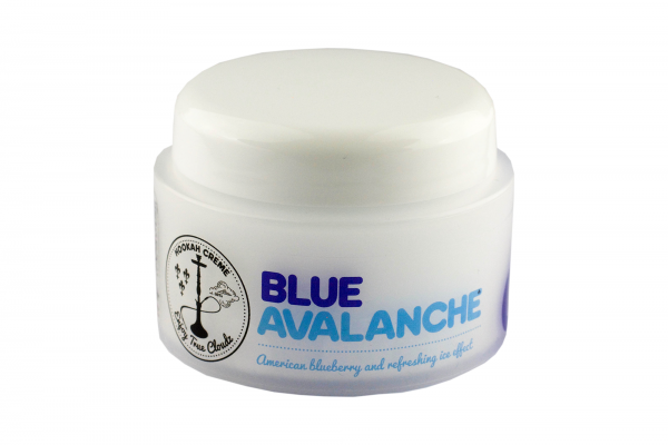 Blue Avalanche