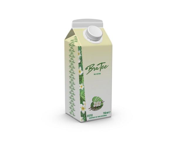 BraTee by Capital Bra - Bali Limited Edition Eistee 750ml