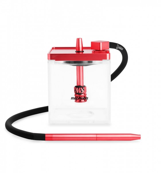 MS MICRO CUBE – Red