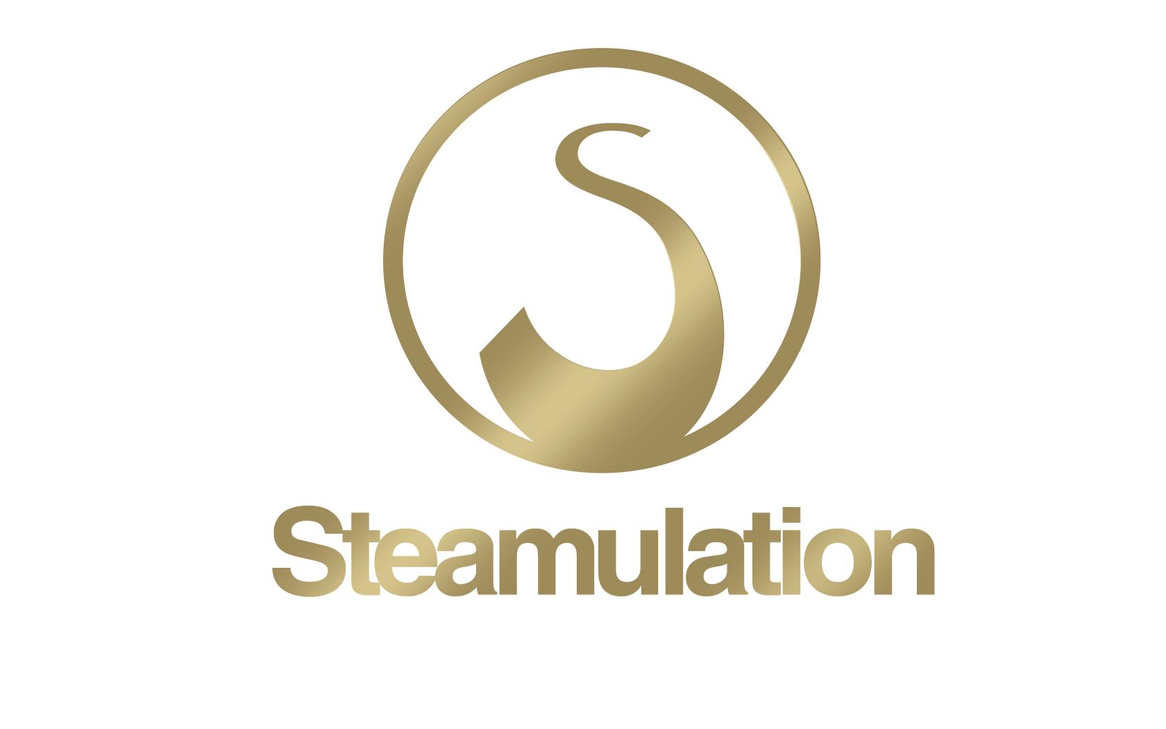 Steamulation Luxus Shisha