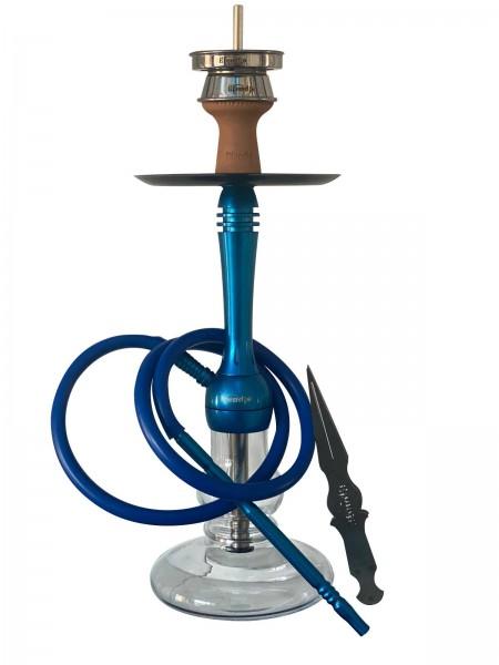 Efendis King Steam Shisha - Blau