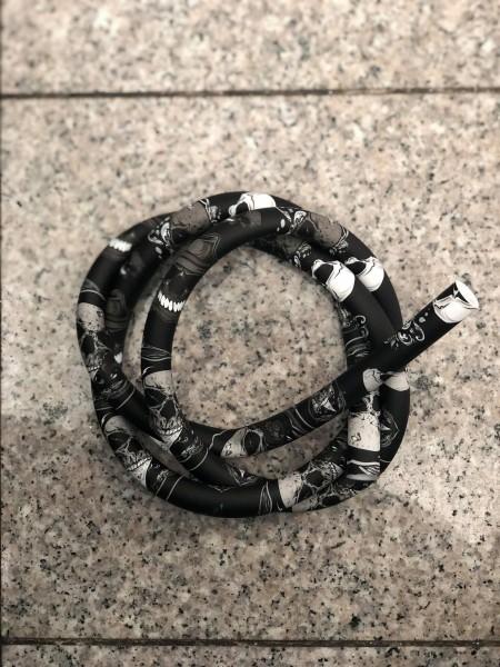 Silikonschlauch Soft-Touch Skull JOKER