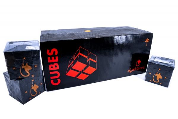 Dschinni Cubes Box 20kg